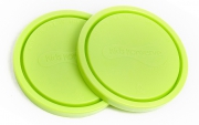 lid medium lime